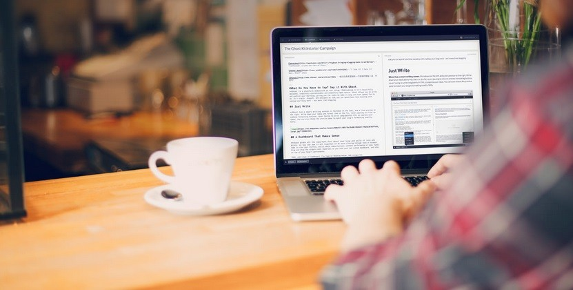 Sekolah Blog Online